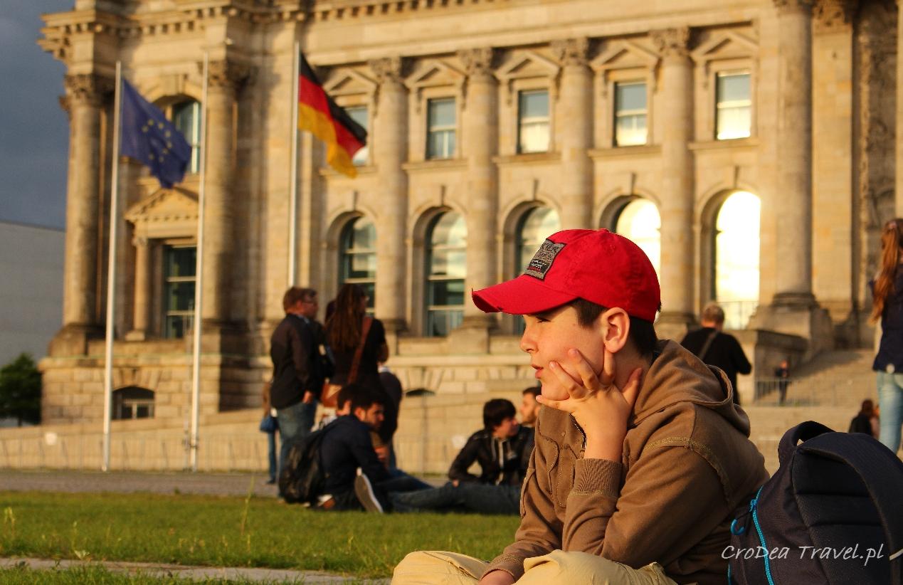 ATRAKCJE BERLINA DLA DZIECI I DOROSŁYCH