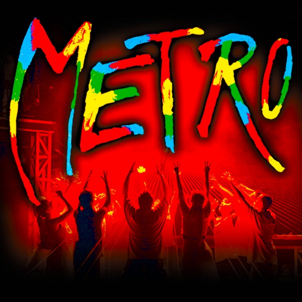 MUSICAL METRO – 19.01.2019 SZCZECIN NETTO ARENA
